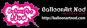BalloonArt Nod