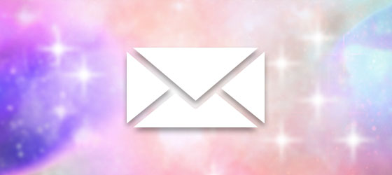 ●PCやスマホ用の星空の壁紙 ●支援者への活動報告メール