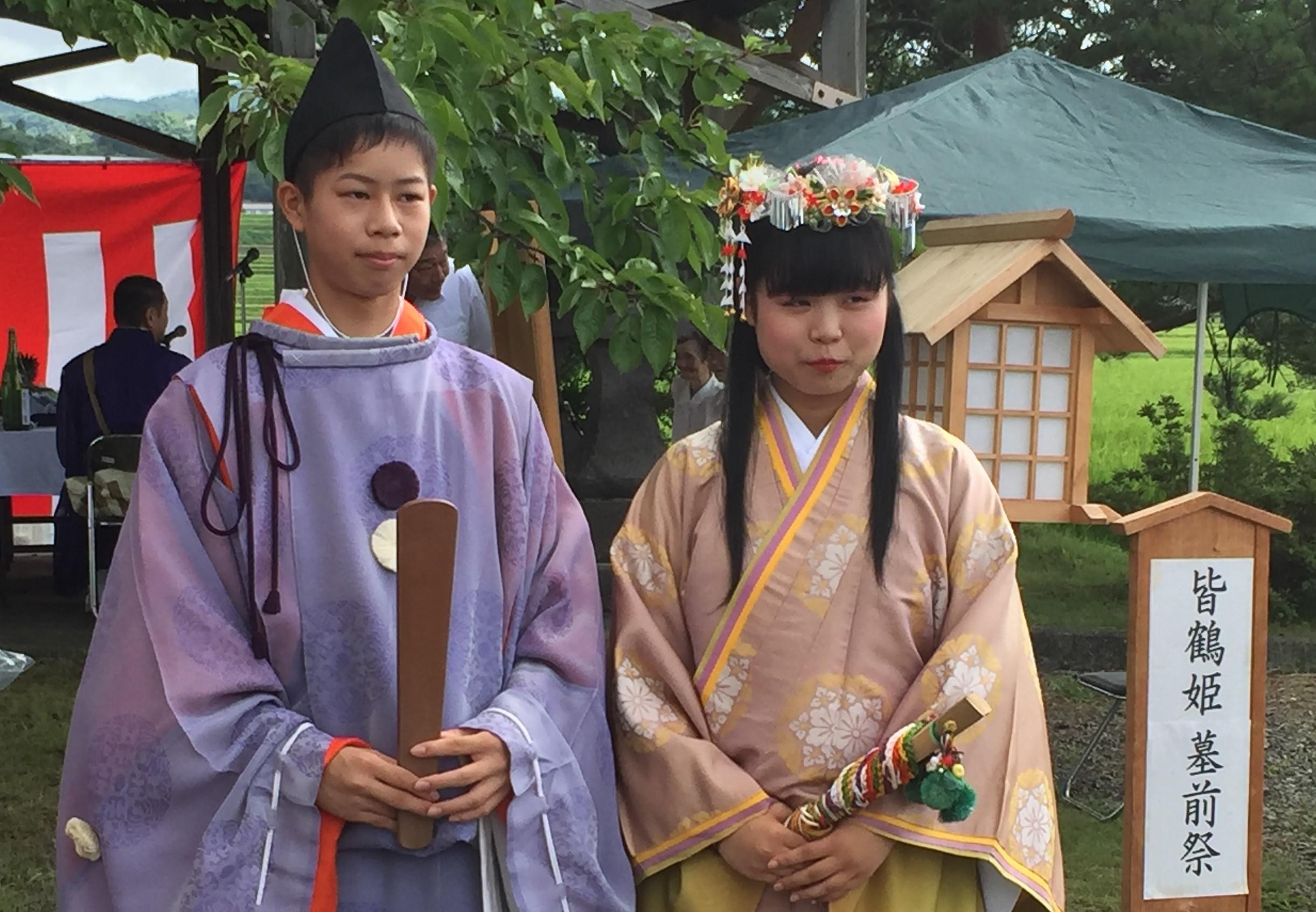 かわひがし皆鶴姫まつりを継続開催したい!もっと盛り上げたい!