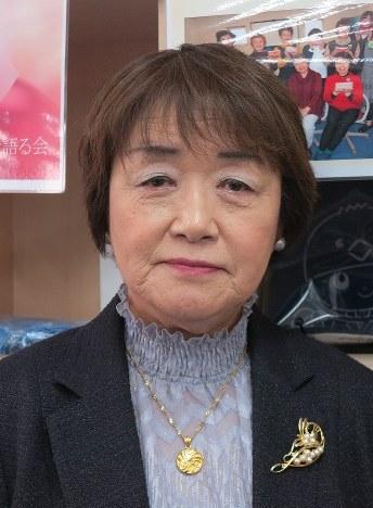 富岡町3.11を語る会 青木淑子
