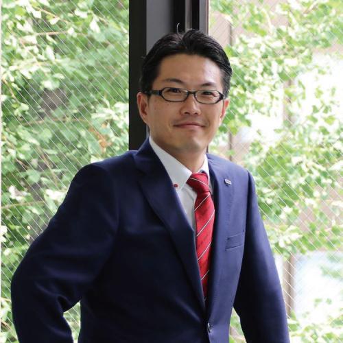 株式会社ユニフォームネット 代表取締役社長 荒川広志