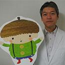 菊池信太郎(福島キッズ元気x夢復興応援プロジェクト実行委員長)