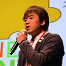 櫻井 翔太 (CONNECT SENT代表)