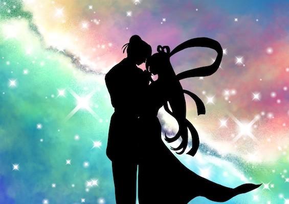 イベントのご案内:8/28(月)は旧暦七夕☆織姫&彦星を探して、神社で短冊に願い事を書こう☆きっと叶っちゃうよ♪