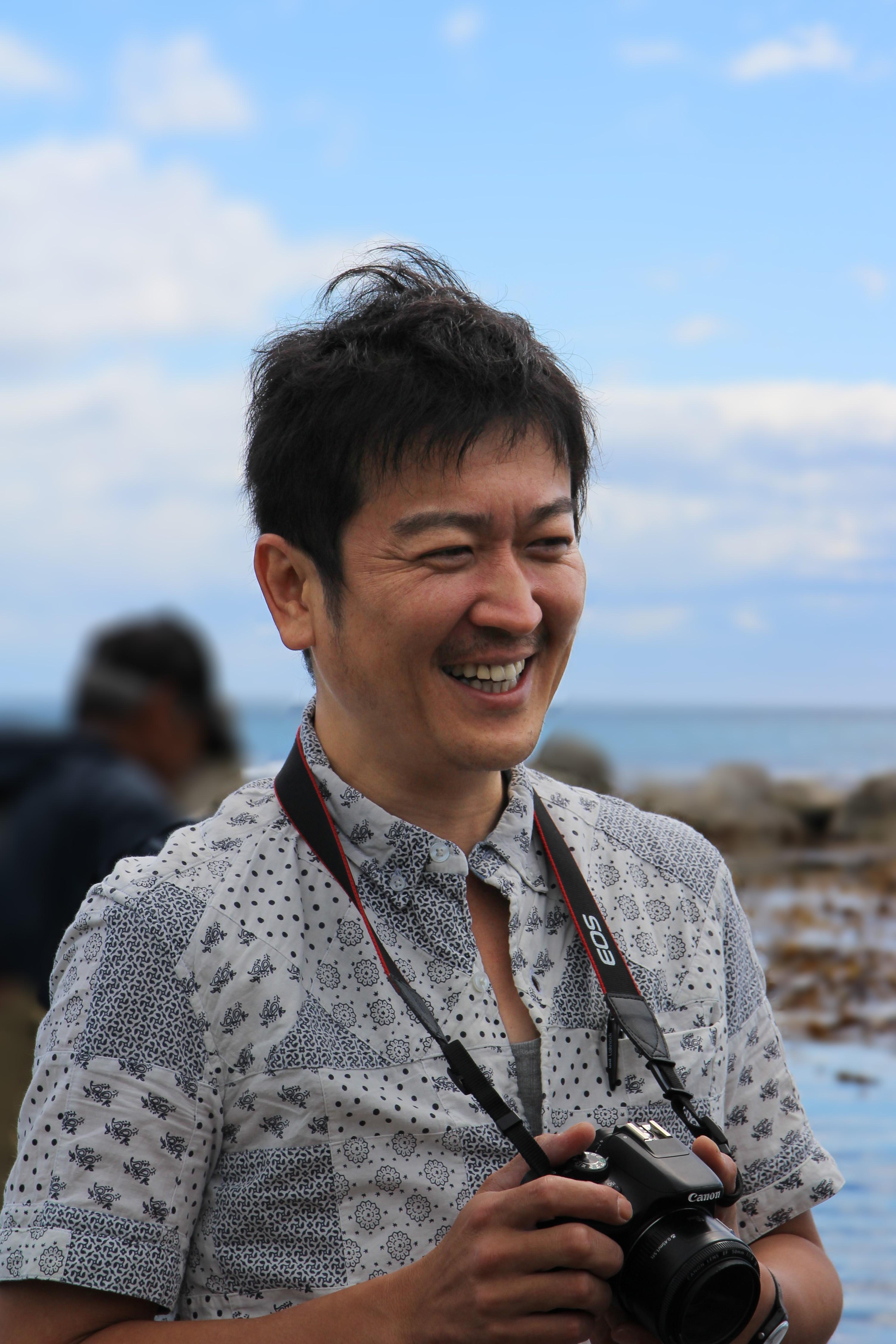 【参加募集開始】5/20高橋博之氏講演会「都市と地方をかきまぜる」